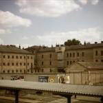 Bývalá věznice v Uherském Hradišti, Zdroj: klicek.com