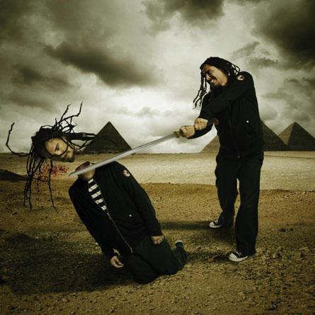 FOTO: Korn