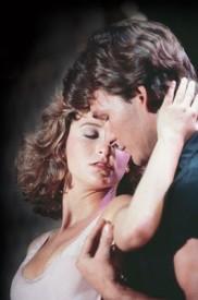V Hříšném tanci naplno využil své taneční schopnosti Zdroj: distributor filmu
