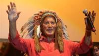 Pierre Brice alias indiánský náčelník Vinnetou, Zdroj: MAFA