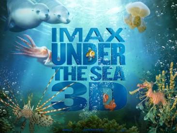 Podmořský svět 3D