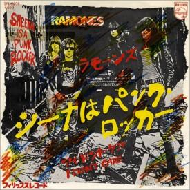 The Ramones - Sheena Is A Punk Rocker, Zdroj: www.991.com