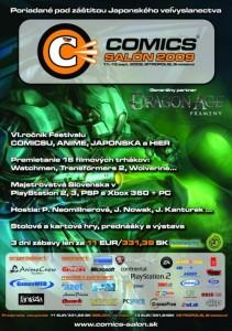 comics-salon-2009-plakat