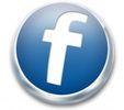 OBR: Tlačítko facebook
