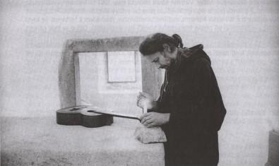 Oldřich Janota, Zdroj: Svět jiné hudby, Foto: Karel Šuster