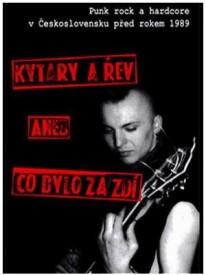 Kytary a řev aneb Co bylo za zdí, Zdroj: www.metalshop.cz