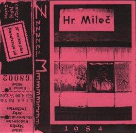 Zastávka Mileč: 1983-84, Zdroj: www.znc.cz
