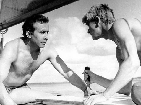 Film, na kterém Polanski postavil svou režisérskou kariéru Zdroj: distributor filmu