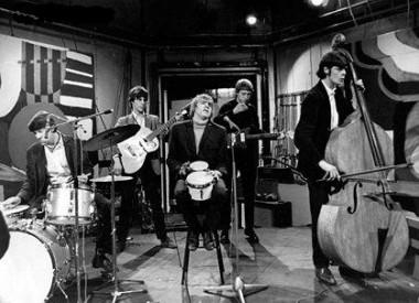 The Yardbirds, Zdroj: archiv