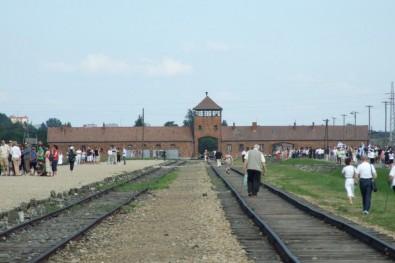 Auschwitz II - Birkenau,  Foto: Jana Samcová, Topzine.cz