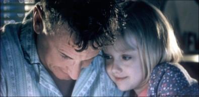 S Seanem Pennem ve filmu Jmenuji se Sam. Zdroj: dakota-fanning.org