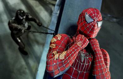 Spider-Man a Venom Zdroj: aceshowbiz.com