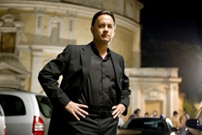Tom Hanks alias Langdon