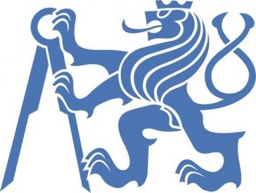 Logo ČVUT v Praze, Zdroj: cvut.cz
