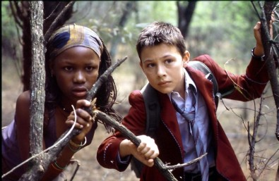 Jimmy a Charita, Zdroj: Cinemart