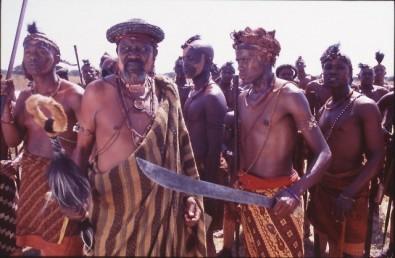 Domorodci, Zdroj: Cinemart