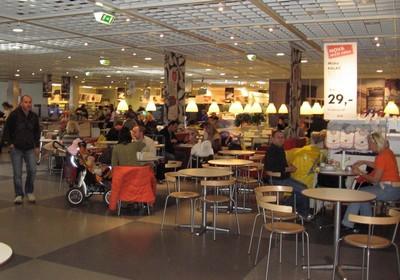 Ikea brno restaurace menu