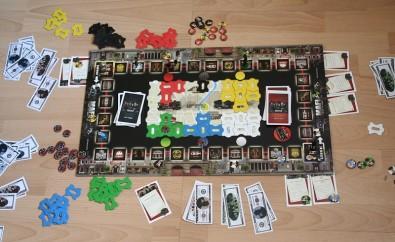 Mafia - rozehraná hra, Foto: Dušan Takáč, Topzine.cz