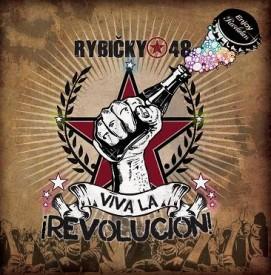 Viva la Revolucion, Zdroj: archiv kapely