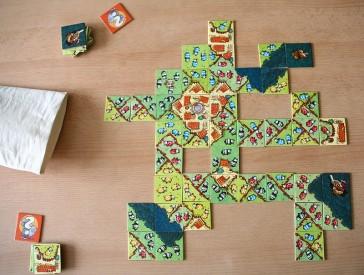 Rozehraná hra, Foto: Hana Vítová