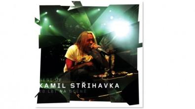 Best of Kamil Střihavka: 20 let na scéně, Zdroj: strihavka.cz
