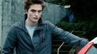 FOTO: Edward Cullen - upír