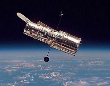 Hubbleův teleskop Zdroj: foxnews.com