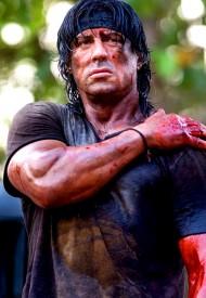 Rambo v akci už popáté!, Zdroj:aceshowbiz.com