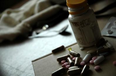 Léková závislost