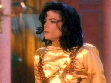 Michael Jackson byl už za svého života legendou Zdroj: contactmusic.com