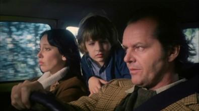 Nic netušící rodina se stěhuje do nového domova Zdroj: distributor filmu