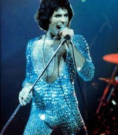 Freddie Mercury, Zdroj: allthetests.com