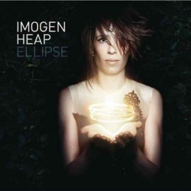 Imogen Heap: Ellipse, Zdroj: Sony Music