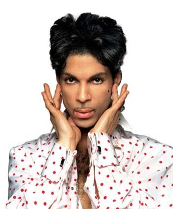 FOTO:Prince