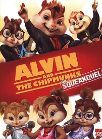 Alvin a Chipmunkove 2
