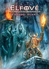 Elfové, kniha druhá Zdroj: www.fantomprint.cz