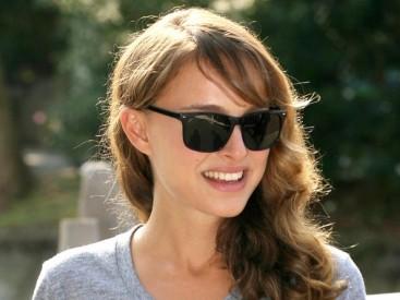 Natalie Portman Zdroj: zimbio.com