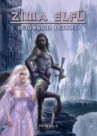 Zima elfů, kniha první Zdroj: www.fantomprint.cz