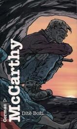 obálka Cormac McCarthy: Dítě Boží