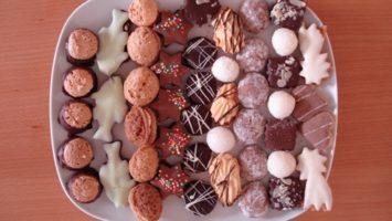 FOTO: vánoční cukroví