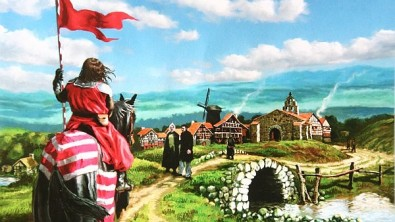 Dominion - Albi, Foto: Hana Vítová, Topzine.cz