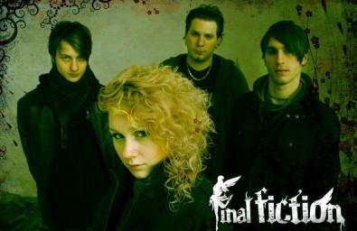Vítězná kapela Final Fiction, Zdroj: archív skupiny