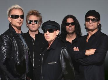 Scorpions, zdroj: archiv kapely