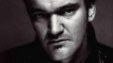 Quentin Tarantino, autor scénáře a režisér
