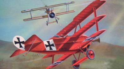 Wings of War - Corfix, Foto: Hana Vítová, Topzine.cz