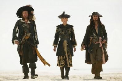 Piráti z Karibiku 3 Zdroj: distributor filmu