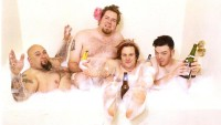 Bowling for Soup promo