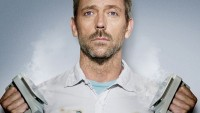 FOTO: Hugh Laurie alias Dr. House