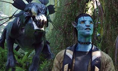 Avatar sbírá jednu cenu za druhou Zdroj: distributor filmu