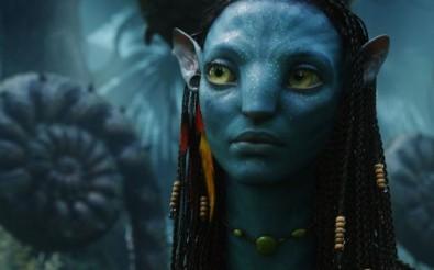 Avatar - největší kasovní trhák všech dob Zdroj: distributor filmu